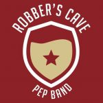 Robbers Cave Pep Band