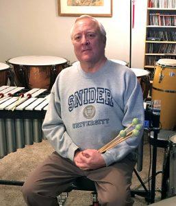 Bob Snider