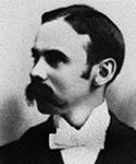 George G. Hitchcock