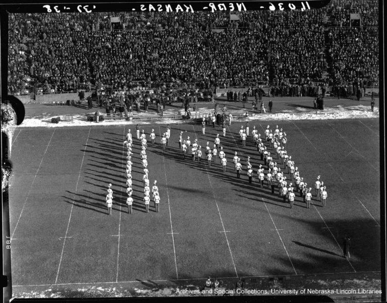 1938 NU Band