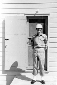 Corporal Bill Tomek